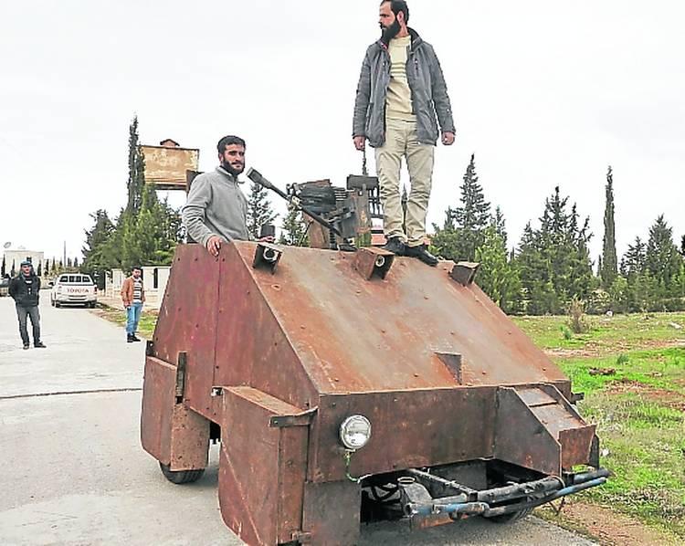 Modelo-Sham-II-Aleppo-AFP_CLAIMA20121211_0035_14