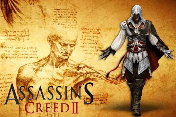Asssassins creed 2
