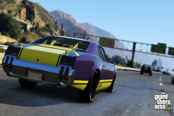 GTA V 12