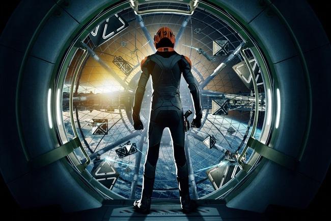 Enders-Game