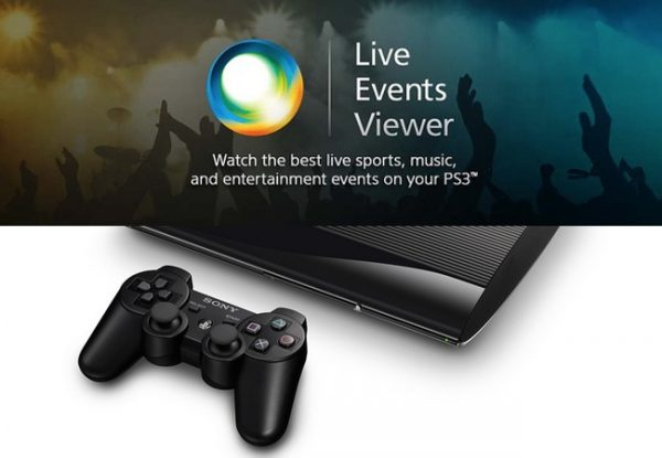 PlayStation-3-Live-Events-App