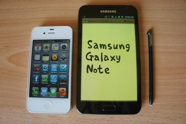 gnote-v-iphone