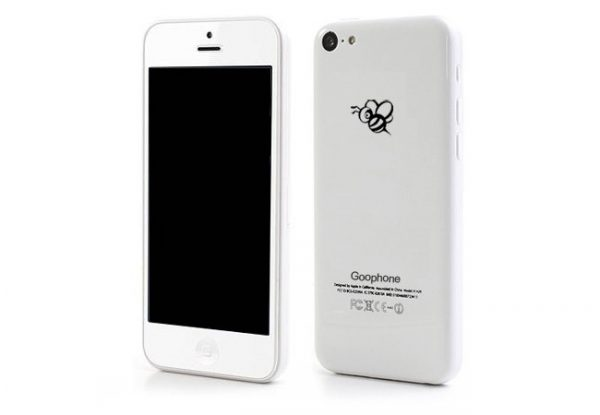 iPhone-5C-Clone