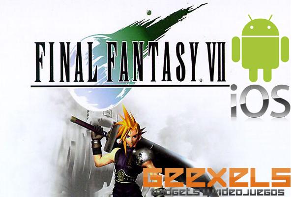 Final Fantasy VII Android iOS