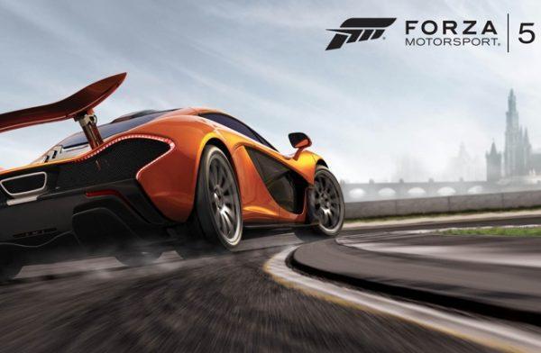 Forza-5-Launch-Trailer