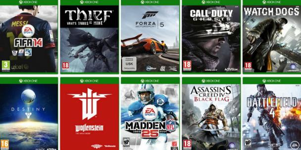 Huye Por Que No Comprar Ps4 Y Xbox One Geexels