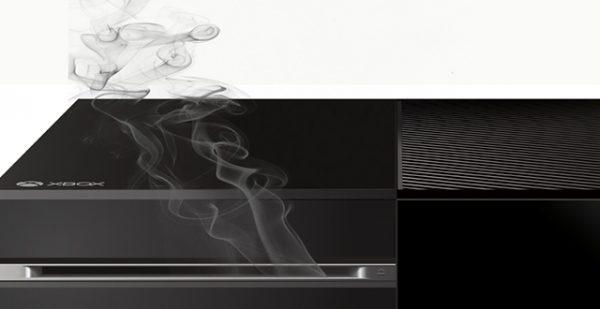 Xbox-fumando