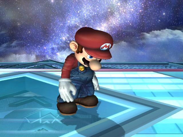 Nintendo Crisis (1)