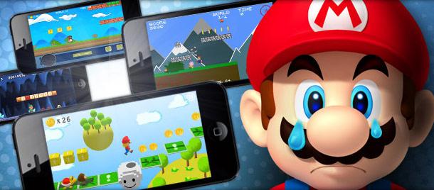 Nintendo Crisis (3)