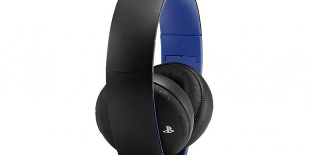 PS4 auriculares 1