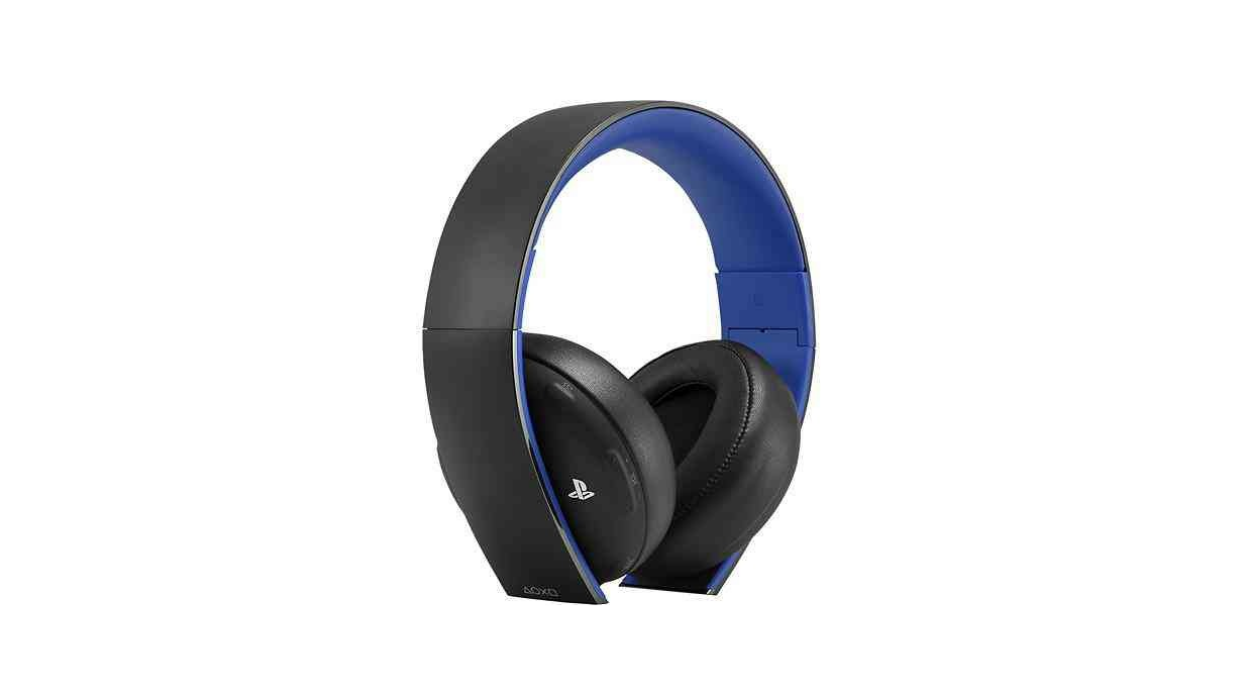 Ps4 auriculares