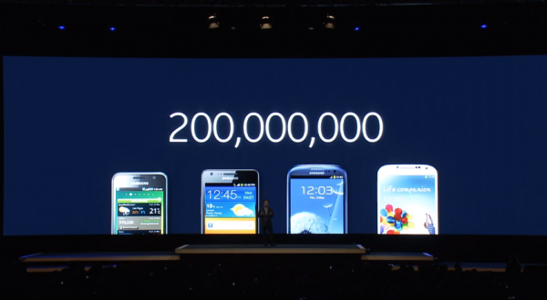 Samsung Svendidos