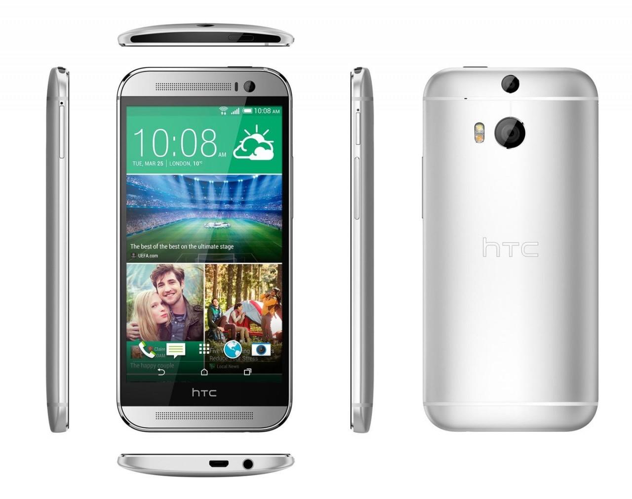 HTC One M8 (3)