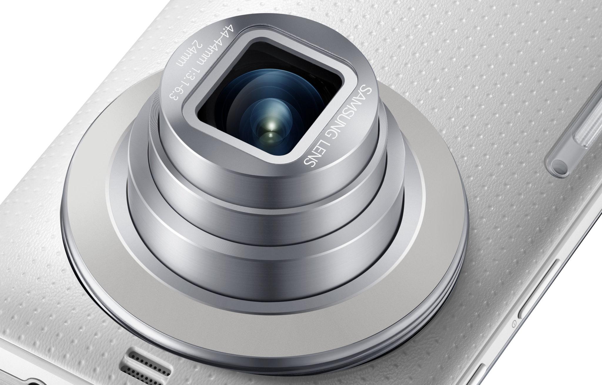 Samsung Galaxy K Zoom Telcel (1)