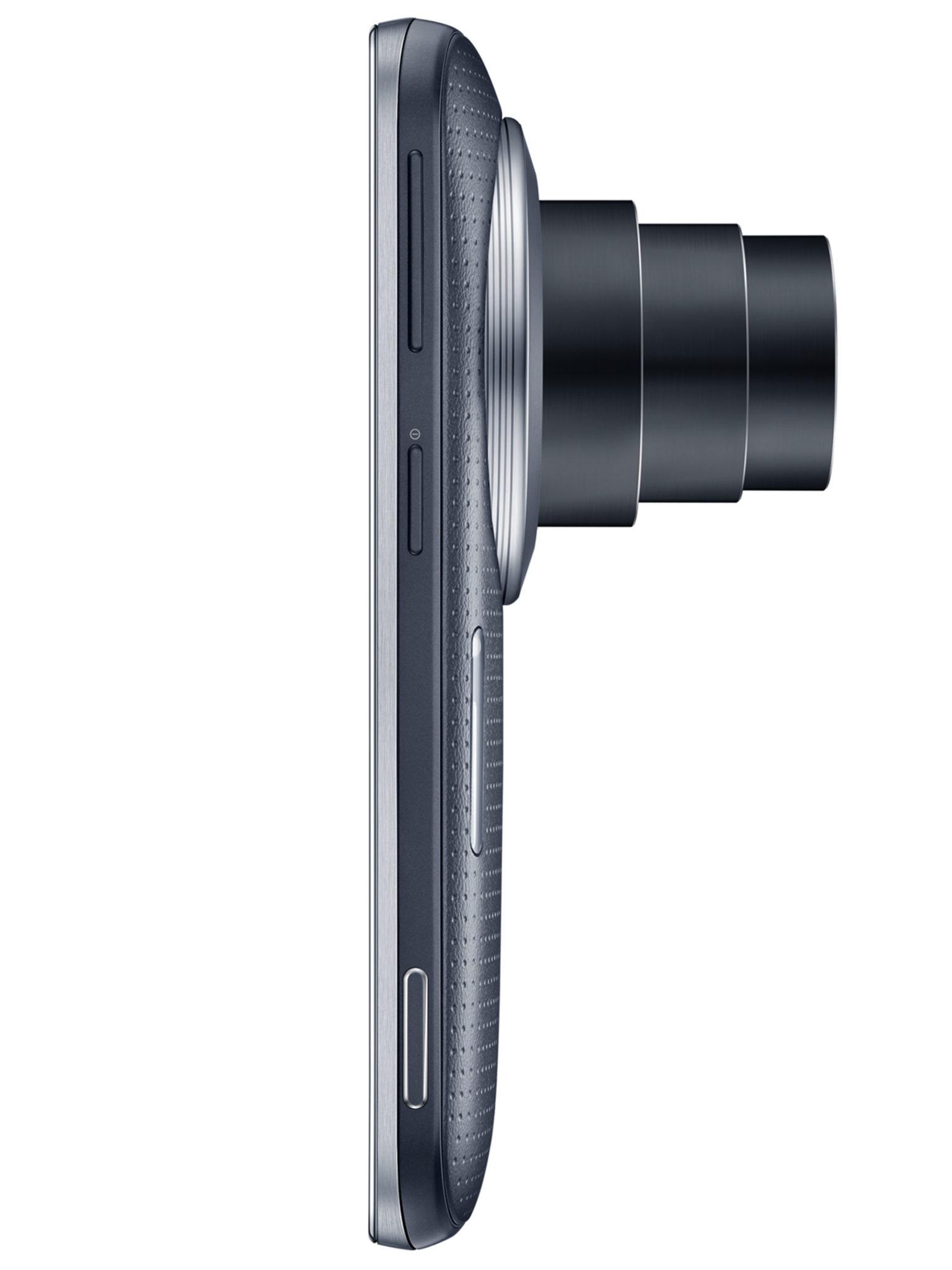 Samsung Galaxy K Zoom Telcel (2)