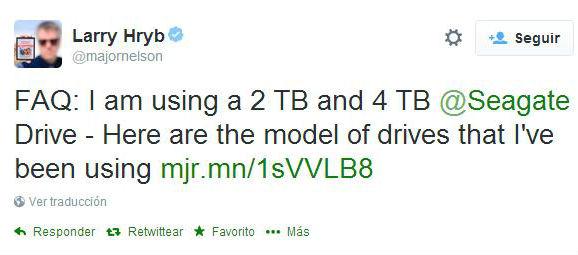 Xbox One Twit