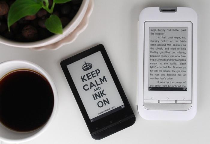 E-Ink-Screen-Case