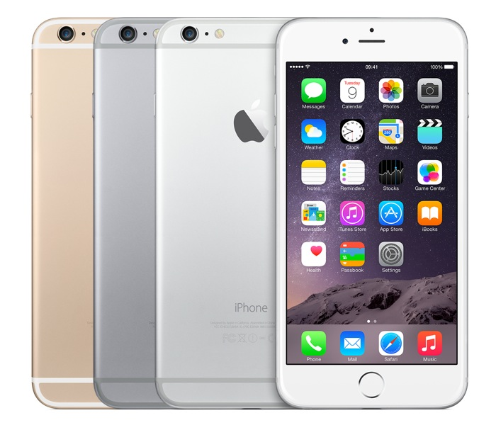 Apple-iPhone-6 agotado