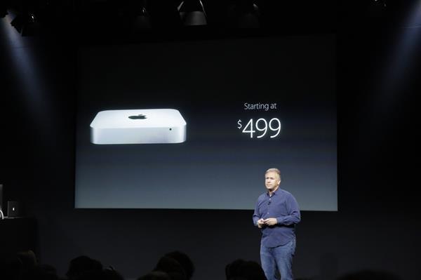 MAC Mini precio