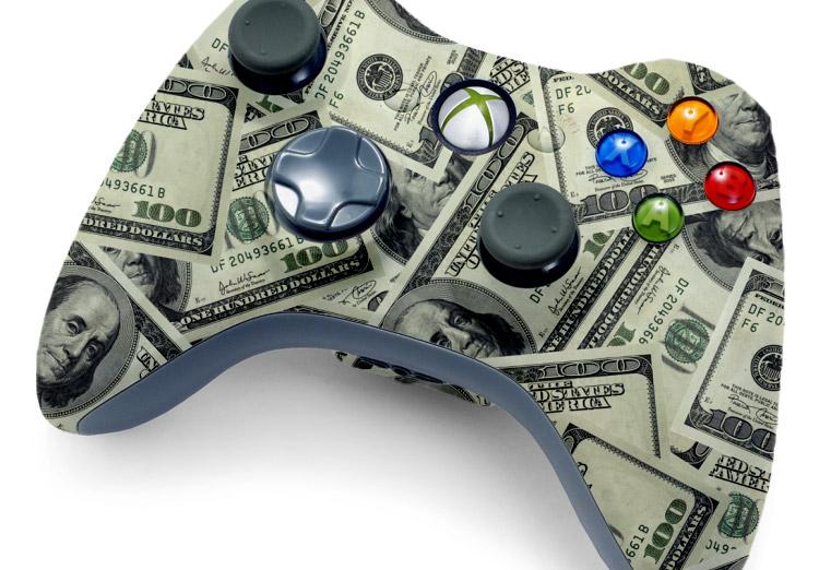 ganar dinero jugando videojuegos online