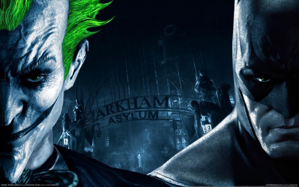 Joker-Vs Batman
