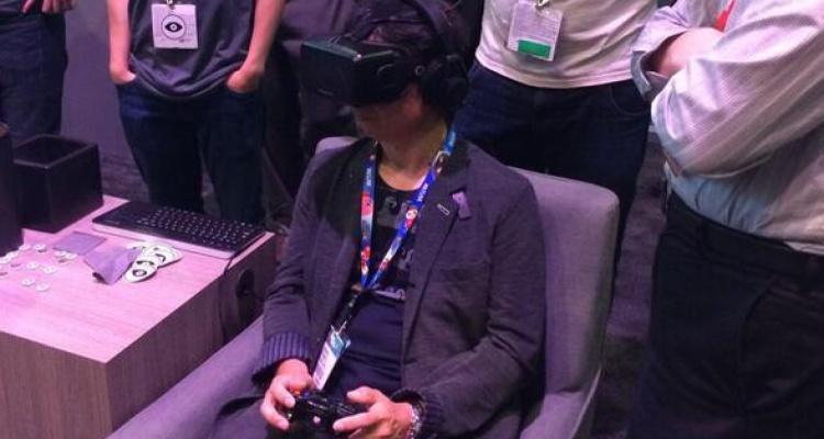 Superdata vuelve a bajar las previsiones de la VR