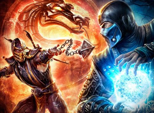 scorpion vs sub_zero