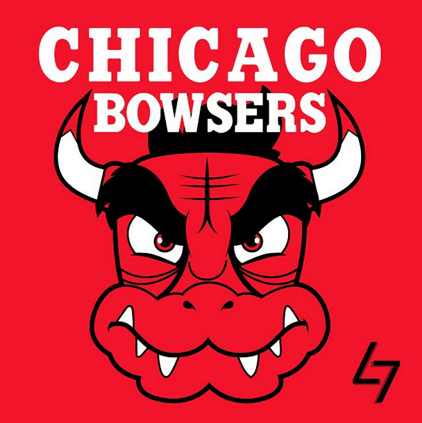 Chicago Bowsers