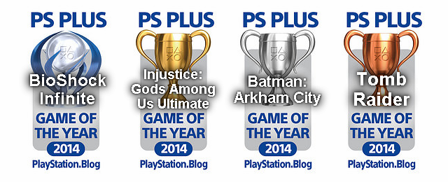Mejor juego PS Plus