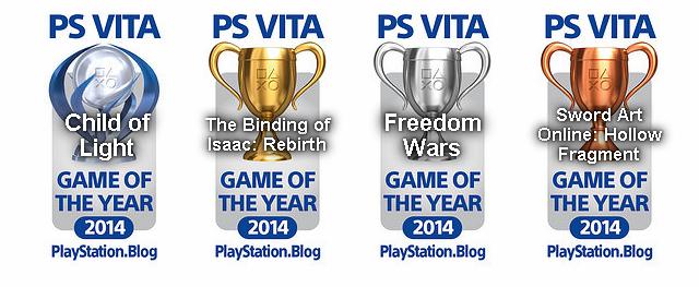 Mejor juego PS Vita