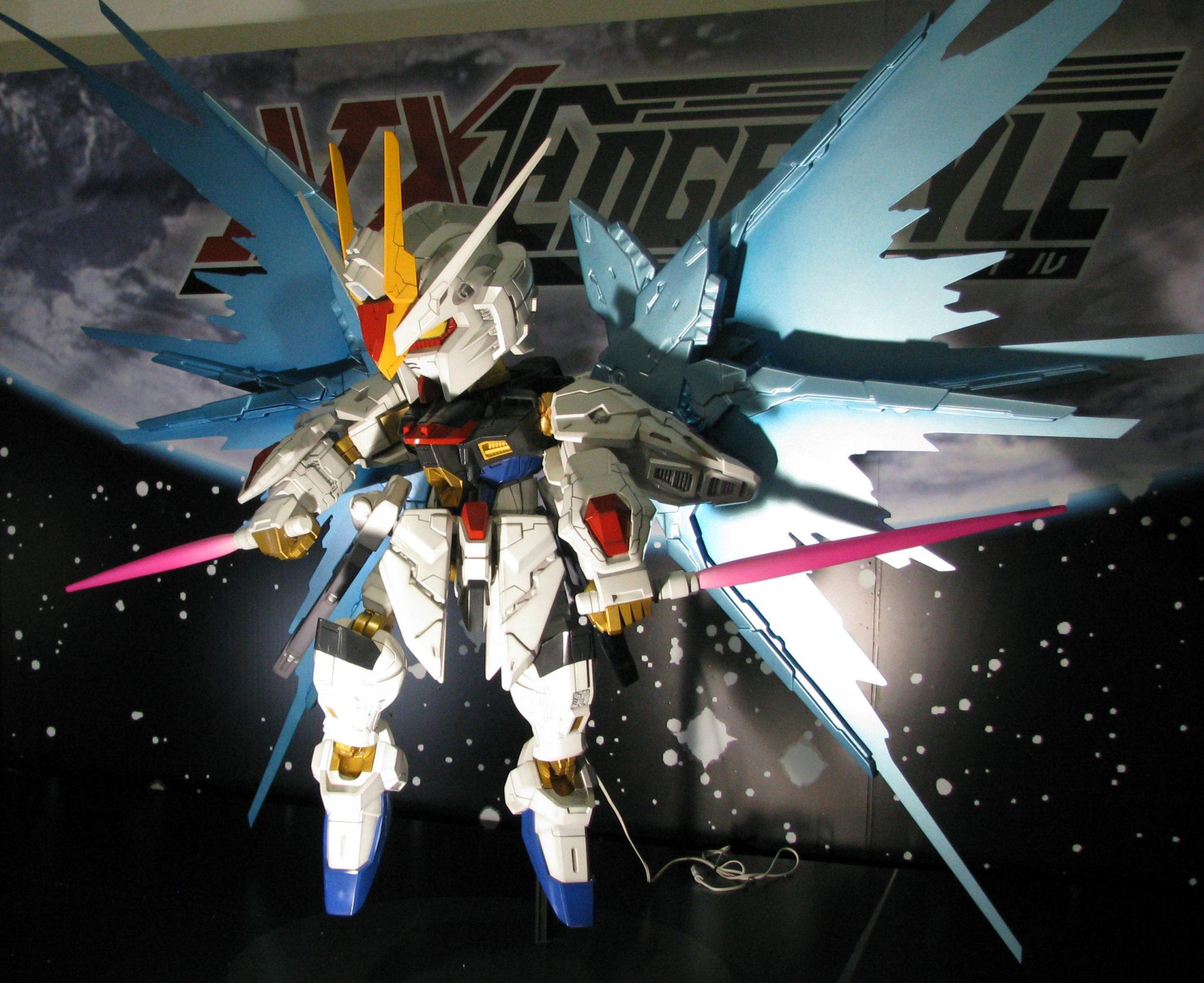 Tamashii 11
