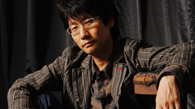 Hideo Kojima 02