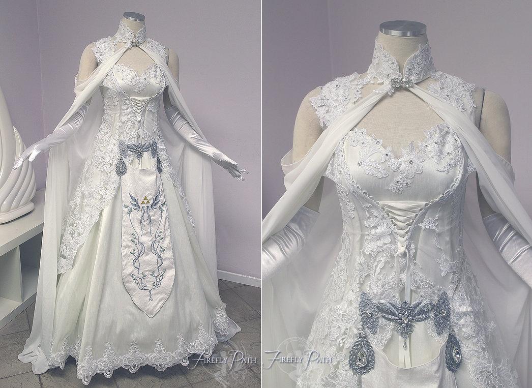 princess_zelda_wedding_dress_by_lillyxandra