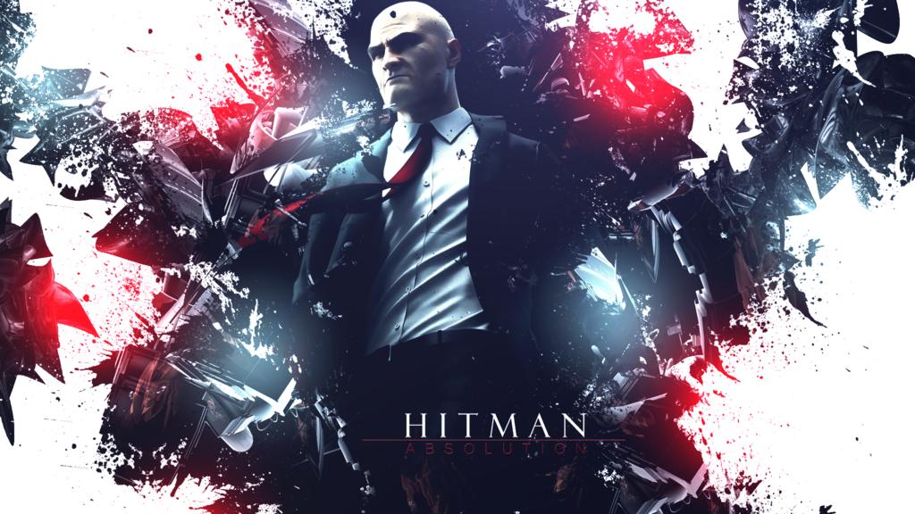 Hitman absolution 2