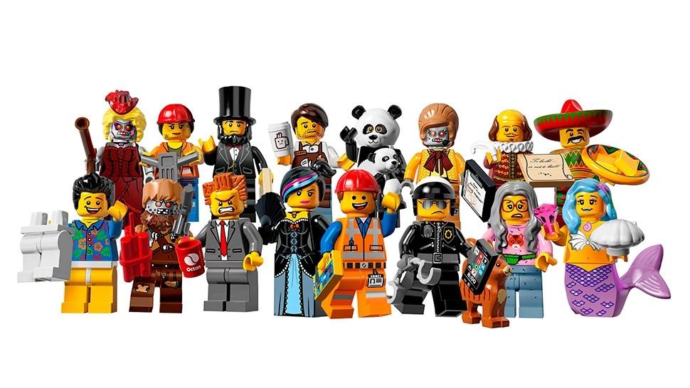 Lego la pelicula 2