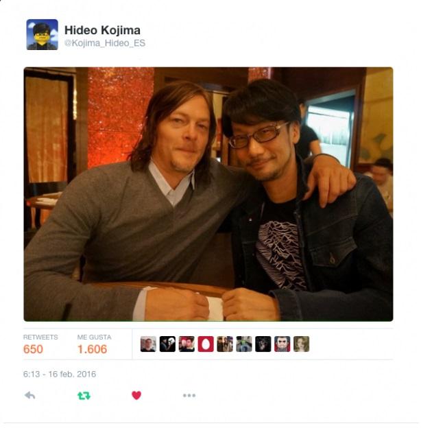 Reunion Hideo
