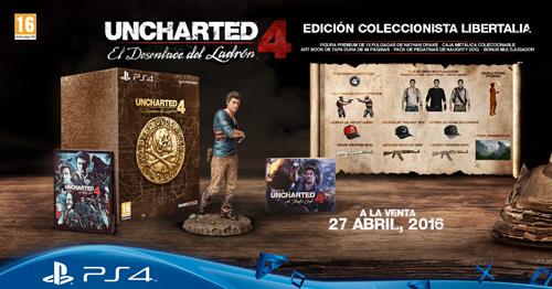 Uncharted 4 --2