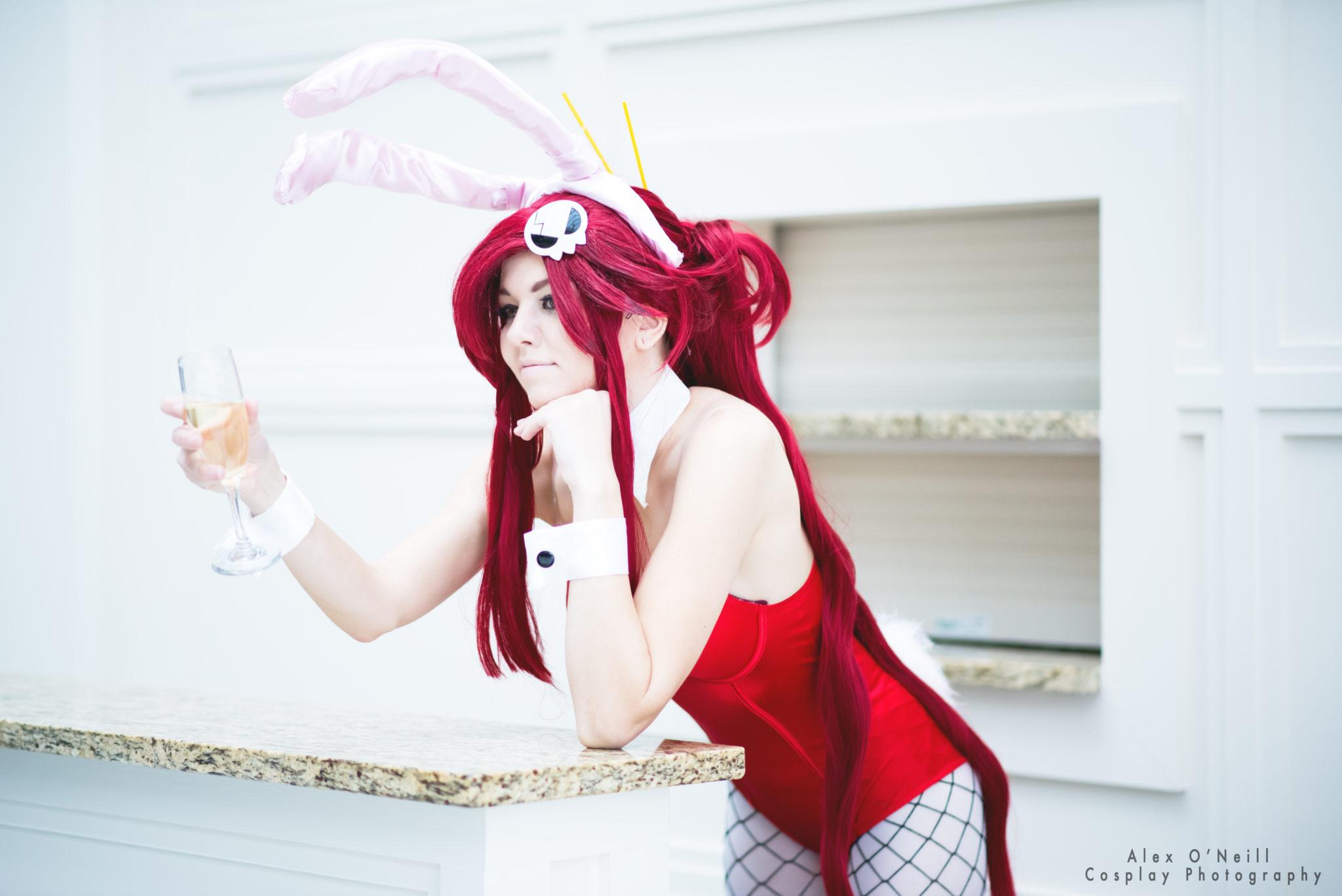 2-Bunny Yoko Littner
