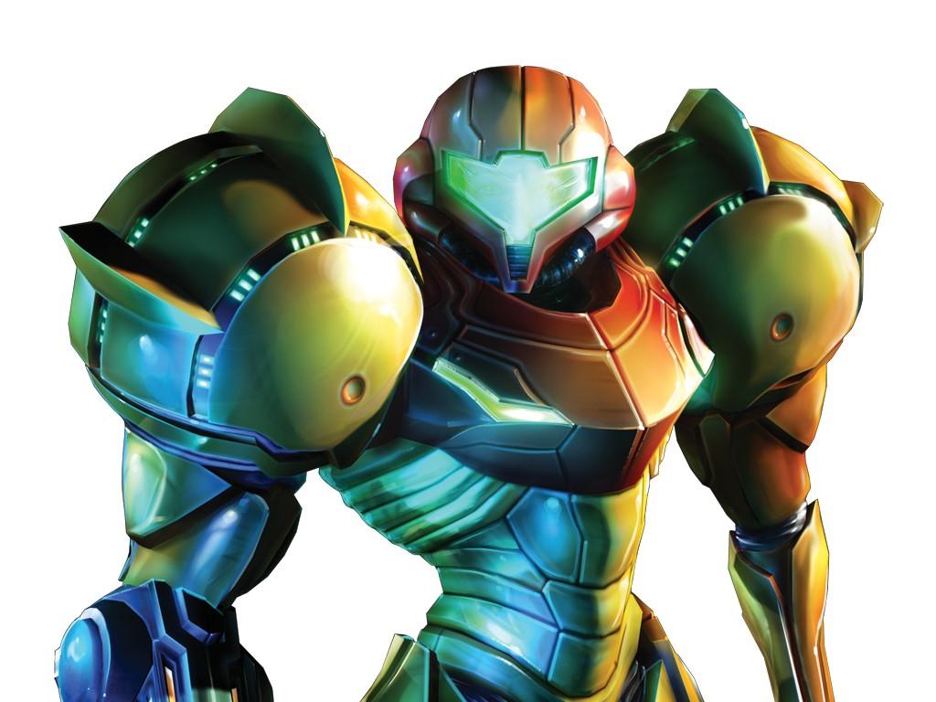 Metroid NX