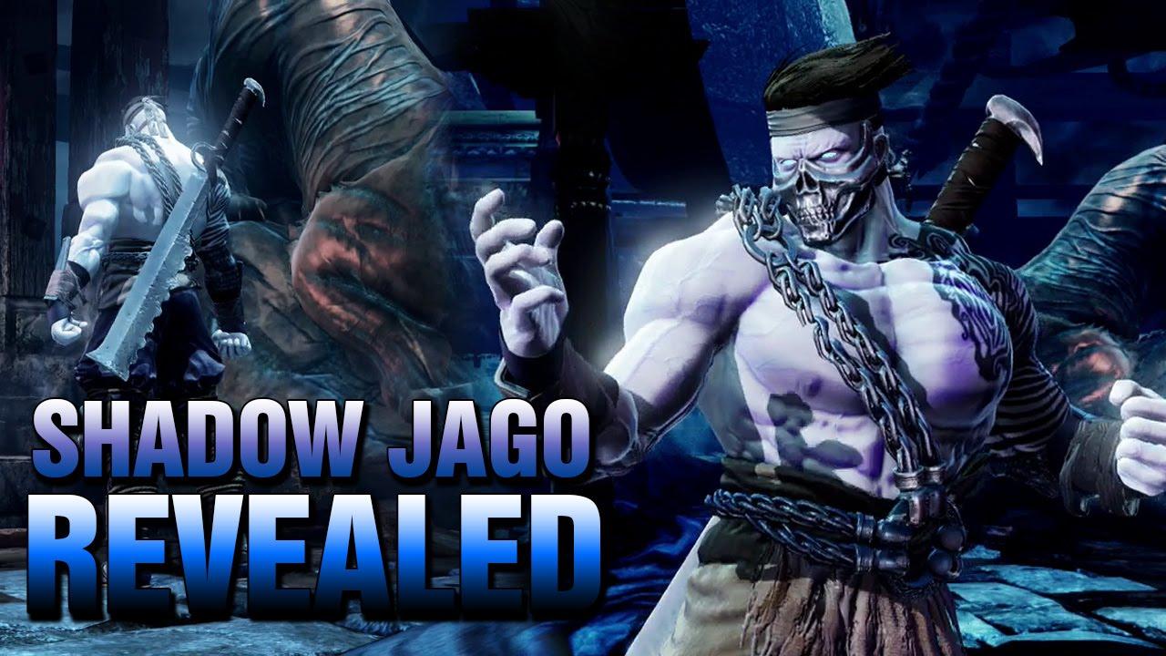 Shadow Jago